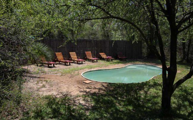 Mutemwa Lodge Zambezi River Lodge Accommodation Fishing Safari