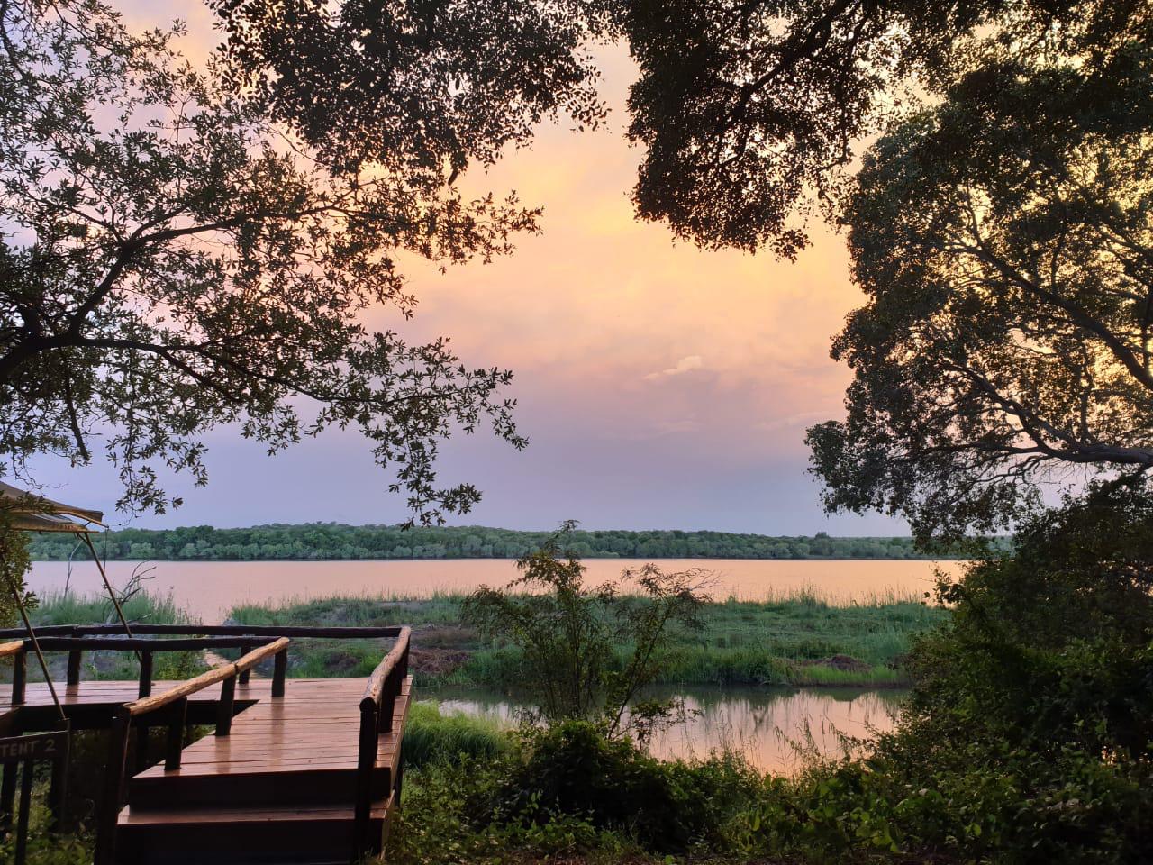 Zambezi River Tiger Fishing Safaris - Mutemwa Lodges